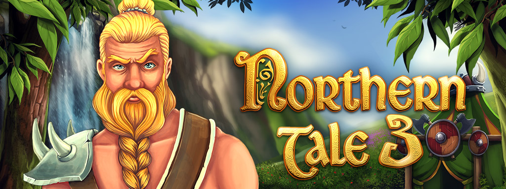 Update of Northern Tale 3 is avaible on iOS and Android!