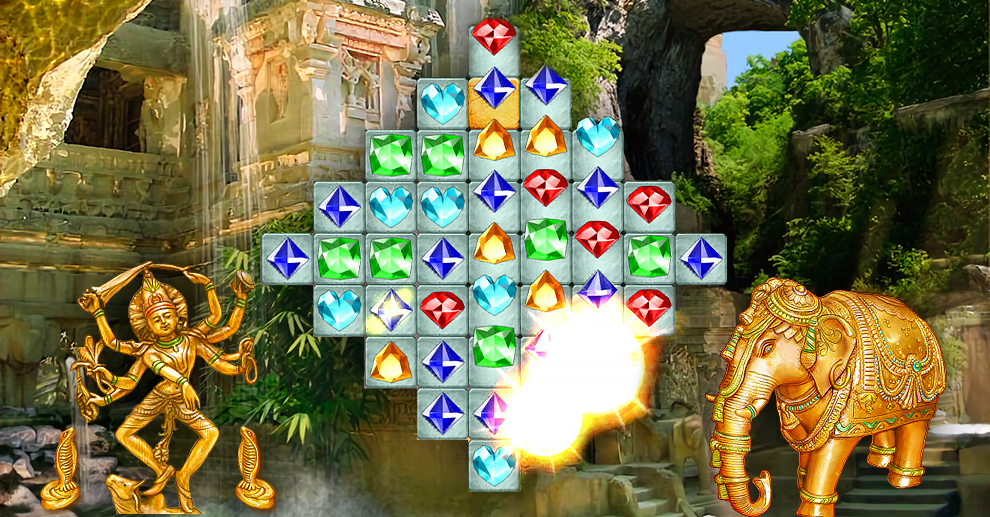 Screenshot № 5. Download Pantheon and more games from Realore website