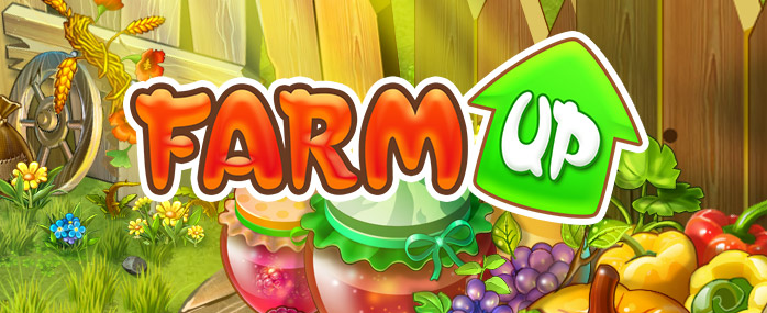 Farm Up Infographic