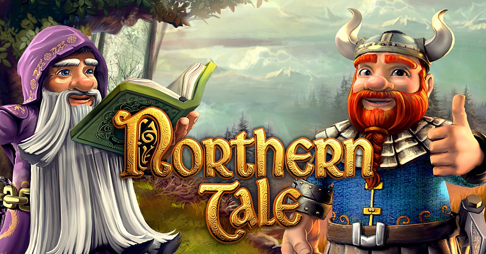 Screenshot № 1. Download Northern Tale and more games from Realore website