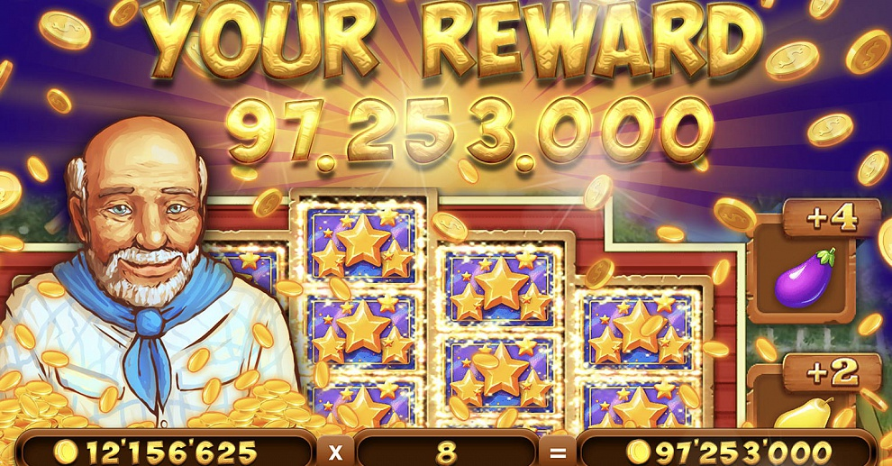 Screenshot № 3. Download Jane's Casino: Slots and more games from Realore website