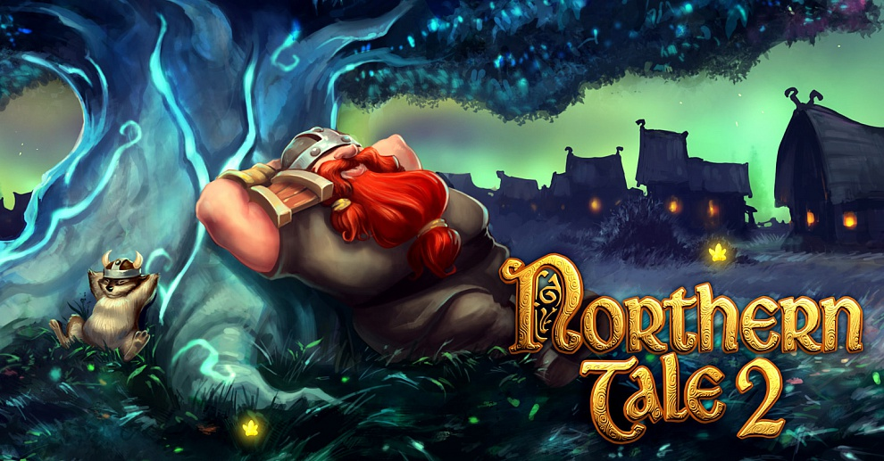 Screenshot № 1. Download Northern Tale 2 and more games from Realore website