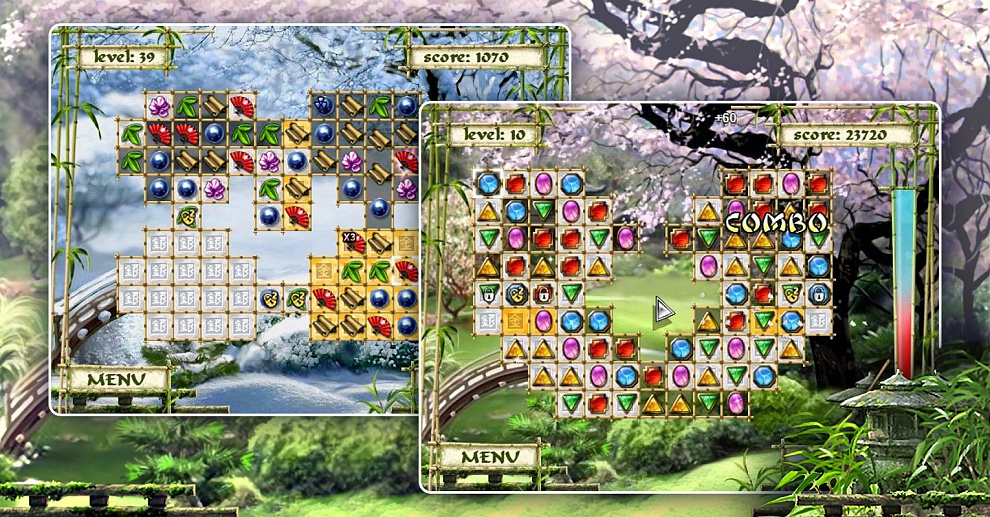 Screenshot № 2. Download Age of Japan and more games from Realore website