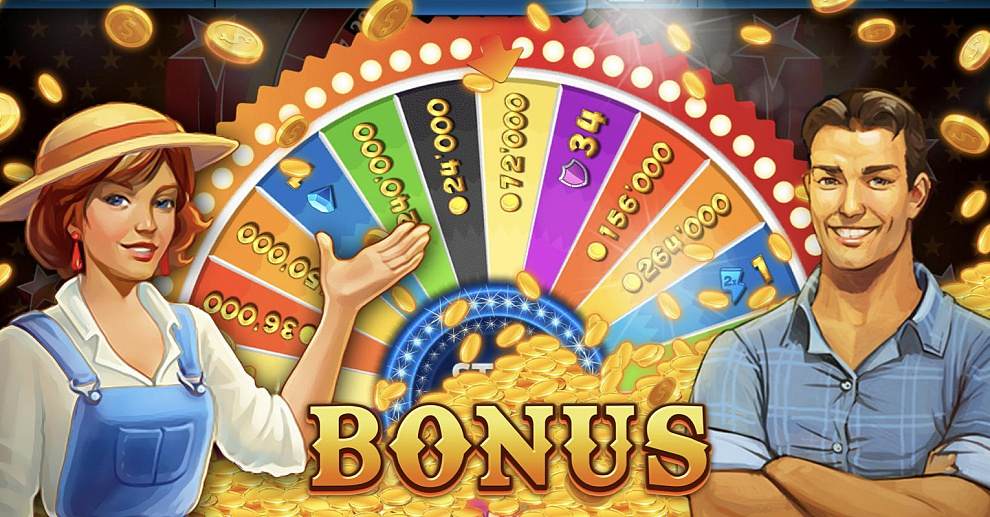 Screenshot № 5. Download Jane's Casino: Slots and more games from Realore website