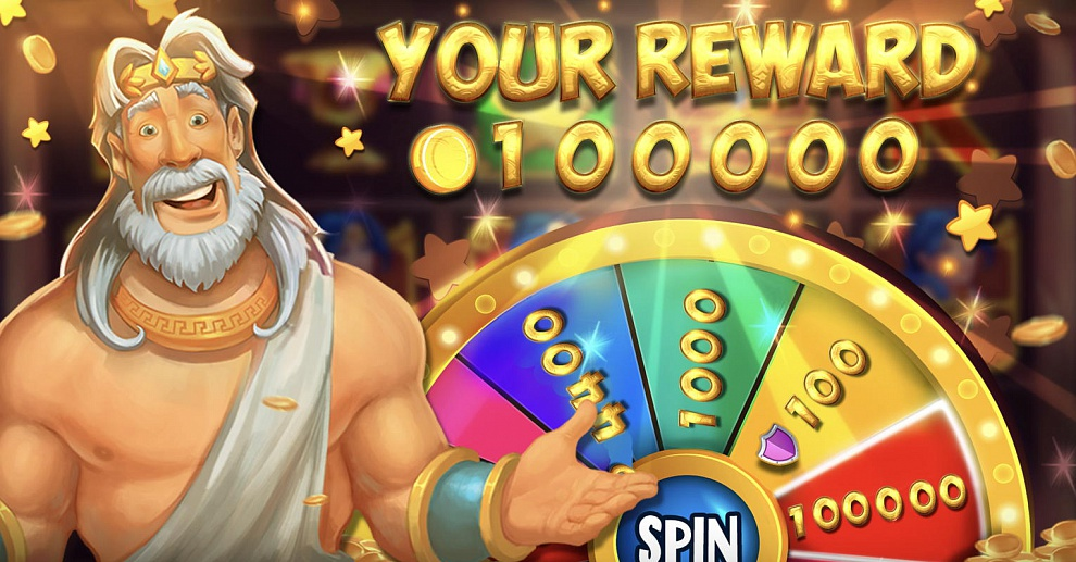 Screenshot № 5. Download Divine Academy Casino: Slots and more games from Realore website