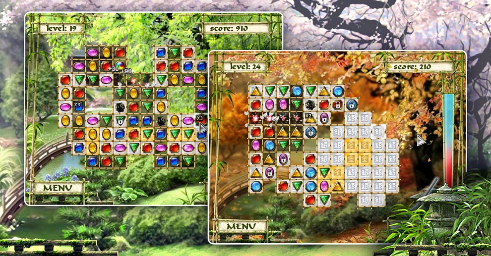 Screenshot № 1. Download Age of Japan and more games from Realore website